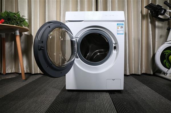 洗烘一体机突然火了 两大缺点不可忽视