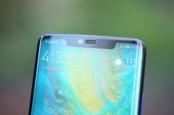 华为胡厚崑:5G手机6月推出 将在30多个国家落地5G