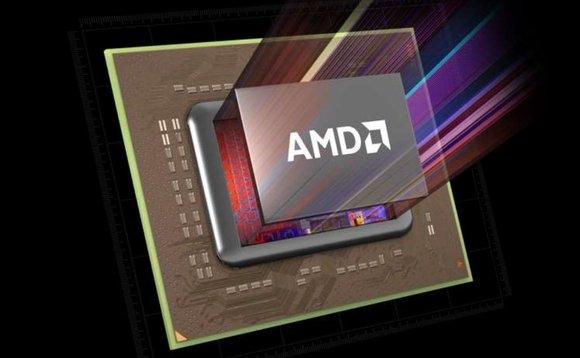 放弃祥硕:AMD X570芯片组自己设计