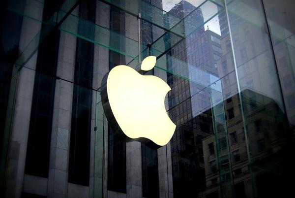史上最便宜iPhone XR立功!苹果股价创本周最大涨幅