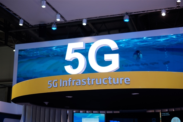 从WiFi 6到5G 无线技术在海量联网设备重压下更新换代