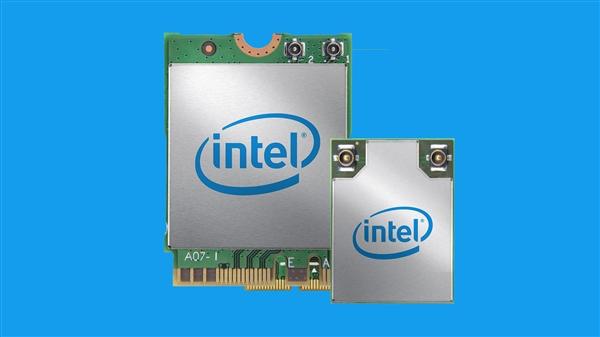 Intel 802.11ax无线网卡曝光:提速40%才不是亮点