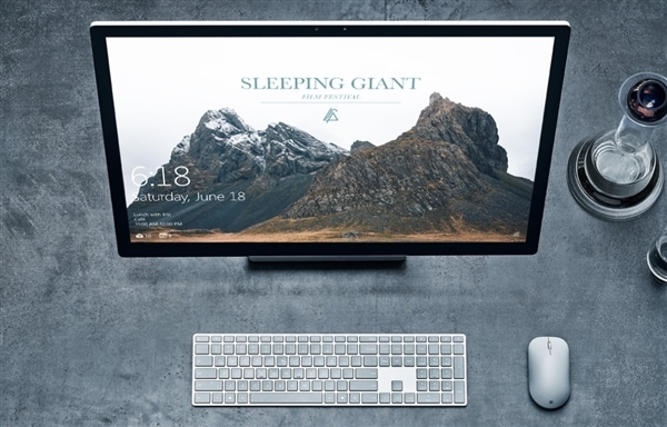 2款全新Surface产品国内正式开卖:2888元起售