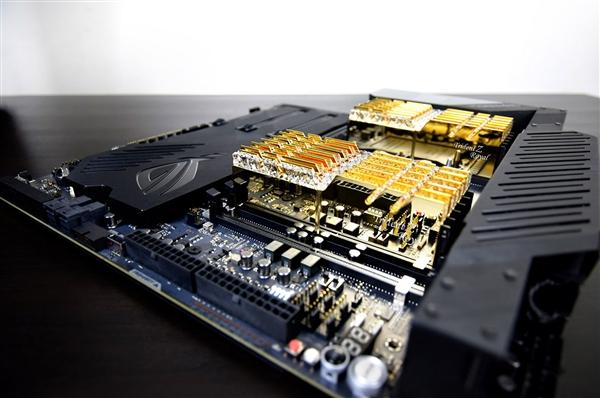 芝奇发布六通道皇家戟内存:专配28核心 最大192GB
