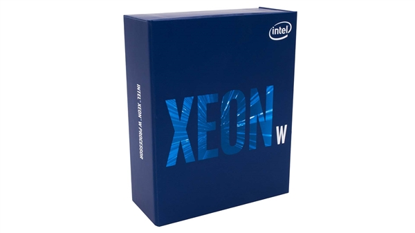 Intel Xeon W-3175X功耗实测:28核心超频破500W