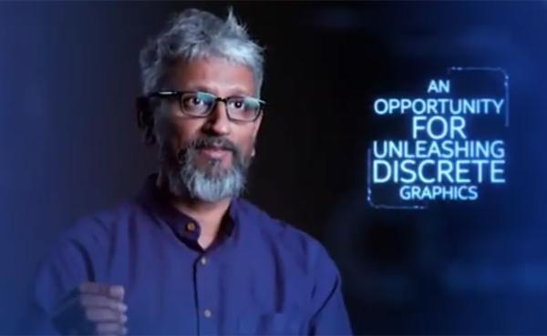 要AMD/NV好看!Intel倾全公司资源打造独立显卡Xe