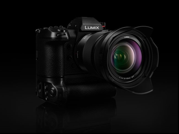 松下发布全画幅微单Lumix S1/S1R:4730万像素