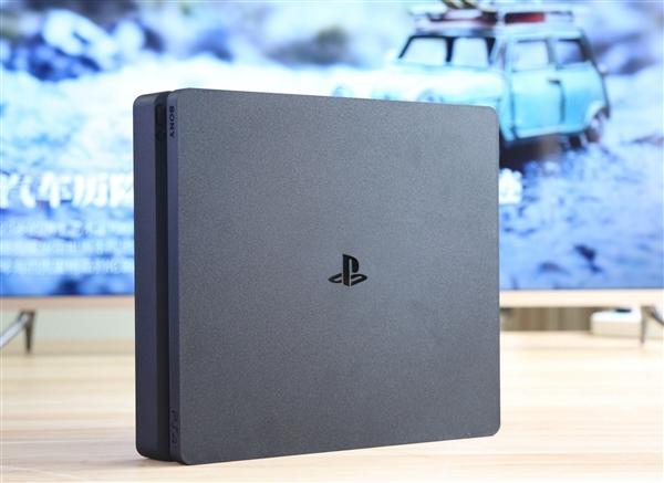 索尼PS5或将具备向下兼容能力?