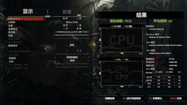 内存容量对整机游戏性能影响有多大?看完秒懂