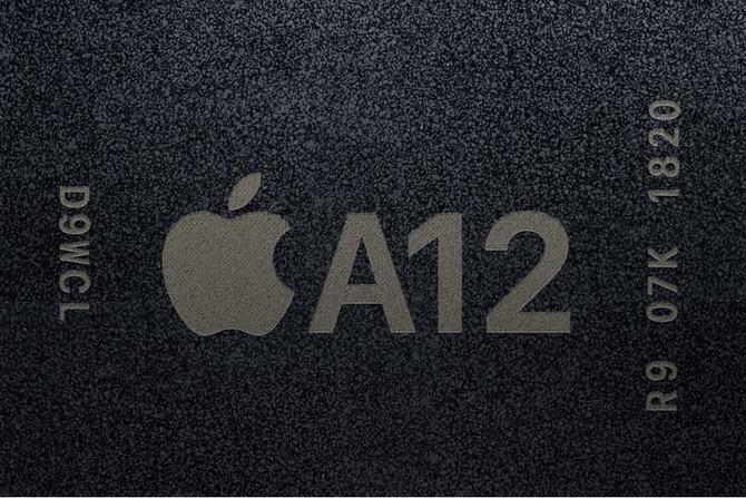 苹果A13芯片依旧台积电代工 首次采用极紫外光刻技术