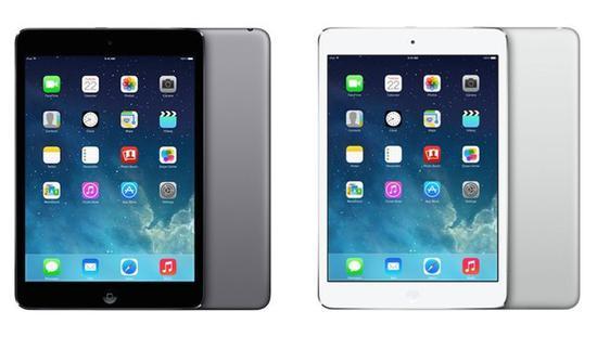 最快今春发布!苹果全新iPad mini 5曝光