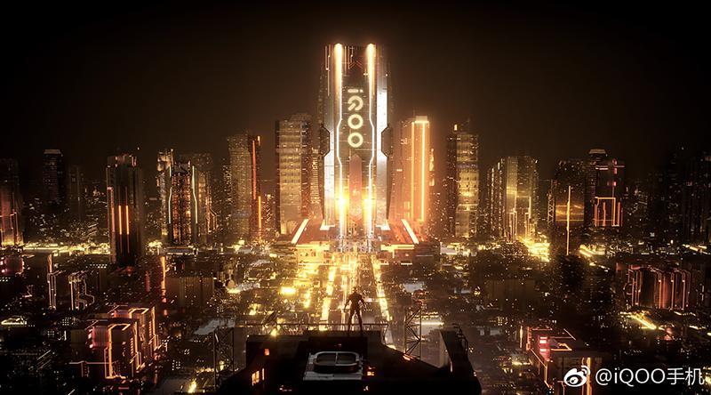 刚开年就搞大事情 vivo全新子品牌iQOO登场