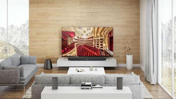 中国电视品牌崛起!三星LG索尼集体下滑 小米同比暴增229%
